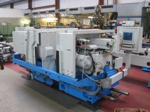 centerless grinding machine Lidköping CL-630
