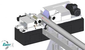 Durchgang-throughfeed - Centerless grinding machines