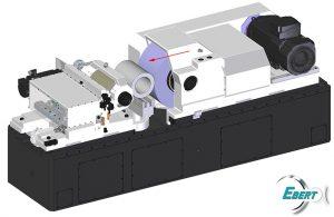 Einstechen-Infeed - Centerless grinding machines